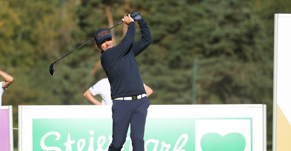 #GolfLeaks: Charly Bauer